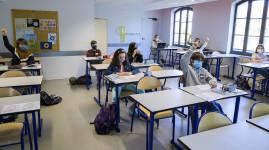 Déconfinement : le retour dans les collèges