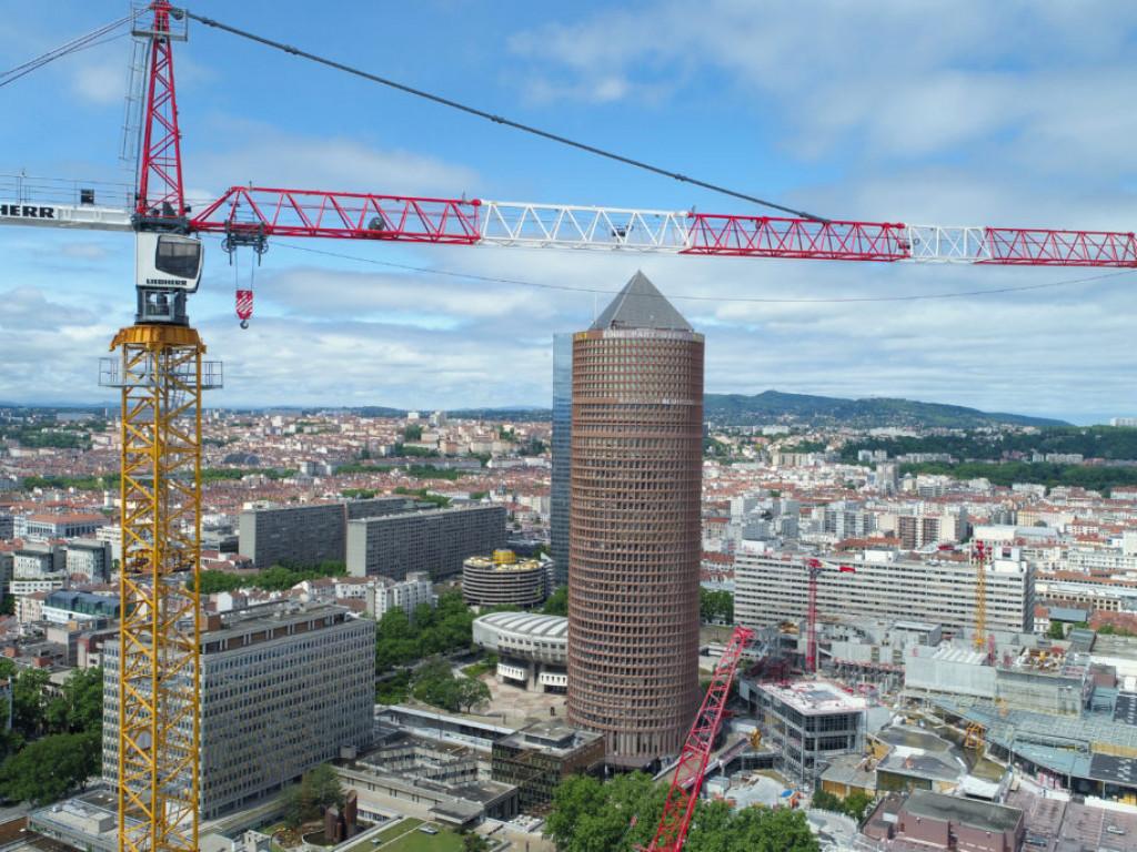 Les chantiers redémarrent dans la Métropole !
