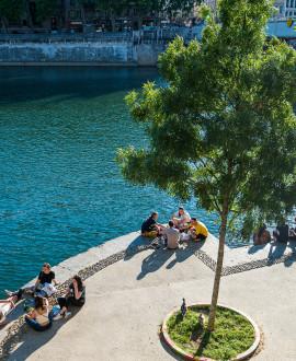 Lyon, 2e plus belle ville du monde !