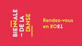 La Biennale de la danse est reportée à 2021