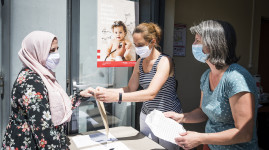 Coronavirus : les assmats s'adaptent