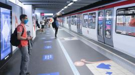 Transports en commun : le réseau retrouve sa fréquence habituelle