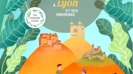 Consommer responsable à Lyon : le nouveau guide est sorti