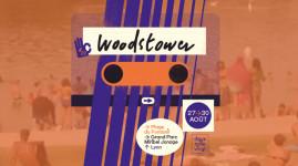 Coronavirus : le festival Woodstower annulé