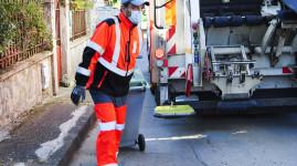Jeudi 13 mai : pas de collecte des poubelles