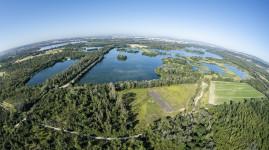 Eau potable : travaux cet été au lac de Miribel-Jonage