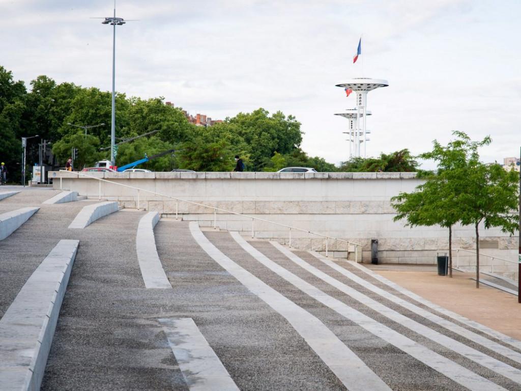Berges du Rhône : les déchets ne disparaissent pas par magie