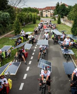 Sun Trip 2020 : le rallye écolo des vélos solaires