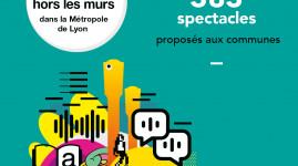 Culture hors-les-murs : carton plein pour l'appel à projets lancé par la Métropole