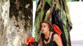 Culture au balcon : festival de poche dans les quartiers de la Métropole