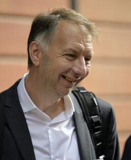 3 questions à Bruno Bernard, nouveau président de la Métropole de Lyon