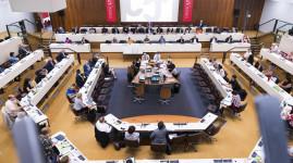 Revoir le conseil de la Métropole du 5 octobre 2020