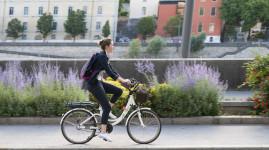 Jusqu'à 500 euros d'aide pour l'achat d'un vélo électrique