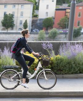 Aide à l'achat d'un vélo : comment s'organise la Métropole ?