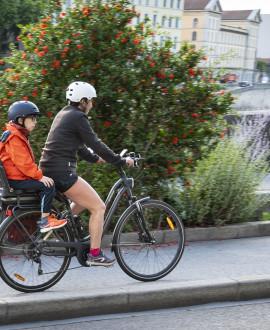 La prime à l'achat d'un vélo renouvelée en 2021