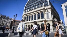 Déconfinement progressif : ce qui va changer dans la Métropole de Lyon