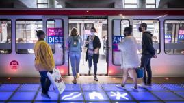 Confinement : ce qui change (ou pas) dans les transports en commun
