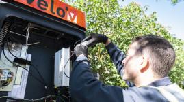 Vélo'v : 4 nouvelles stations à Lyon et Villeurbanne