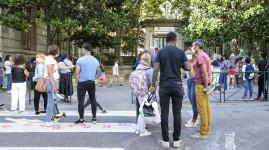 Des rues piétonnes autour des écoles lyonnaises
