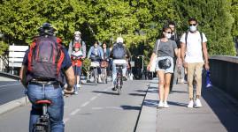 Covid-19 : les nouvelles mesures dans la Métropole de Lyon