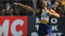 21 athlètes de la Métropole de Lyon aux Jeux olympiques de Tokyo
