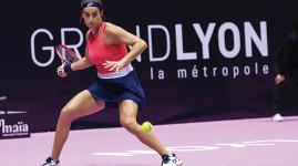 Open 6e sens : les meilleures joueuses de tennis sont à la Métropole !