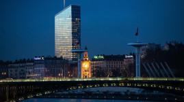 Ce qu'il faut retenir du couvre-feu dans la Métropole de Lyon