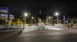 Le couvre-feu à 19h dans la Métropole de Lyon