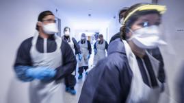 Crise : le plan d'urgence de la Métropole