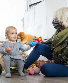 Assistant·es maternel·les : des PROS de la petite enfance