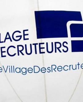 Préparez vos CV pour le village des recruteurs en ligne
