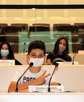 Comet'jeunes : une expo pour sensibiliser à la discrimination