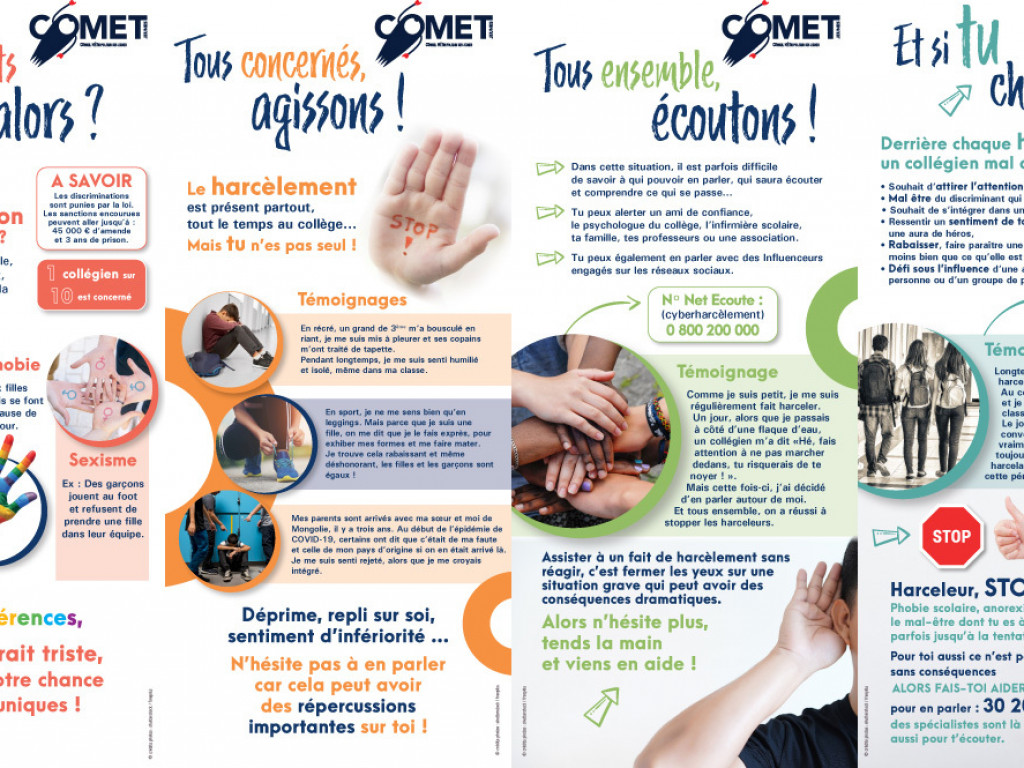 Comet' Jeunes : fin de mandat, on fait le bilan !