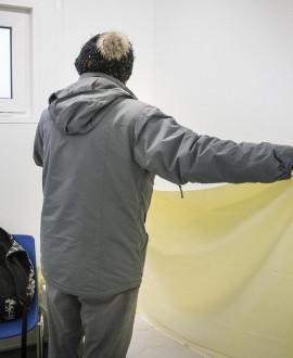 Un site pour aider les sans-abris à accéder aux services essentiels