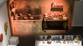 Une salade César ! Visite virtuelle à Lugdunum