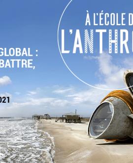 À l'École de l'Anthropocène : un événement gratuit et 100 % en ligne