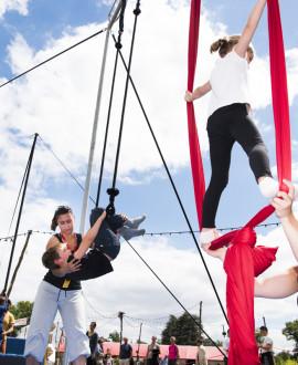 La Cité internationale des arts du cirque s'installera à Vénissieux