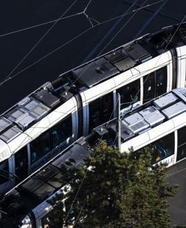 2 nouvelles lignes de tram bientôt sur les rails
