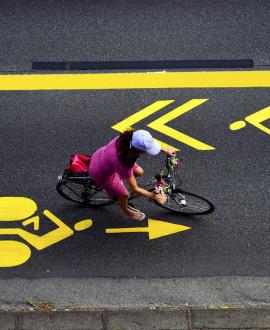 Se déplacer sans polluer : quels projets d'ici 2026 ?