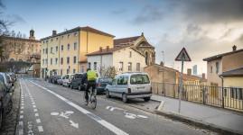 Vélo : record de déplacements en 2020