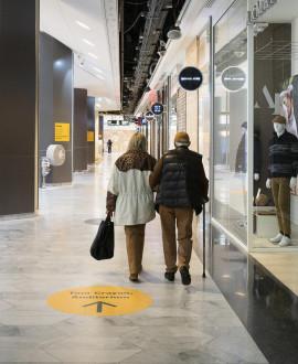Covid-19: quels centres commerciaux sont fermés dans la Métropole de Lyon ?