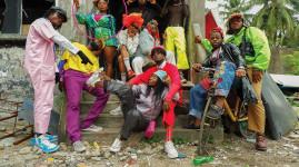 Biennale de la danse : jeunesse et créativité africaine