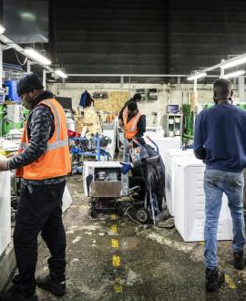 2,5 millions d'euros pour des entreprises écologiques et responsables