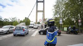 Plus de contrôles pour sécuriser les ponts de la Métropole