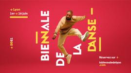 Les temps forts de la Biennale de la danse 2021
