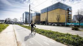 Gratuit : 10 000 vélos en prêt pour les jeunes de la Métropole
