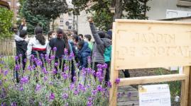 Saint-Fons : des animations pour faire vivre le quartier Carnot-Parmentier