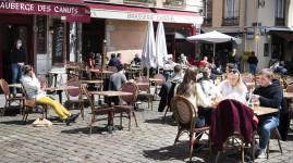 Déconfinement du 9 juin : couvre-feu à 23h et ouverture des restaurants