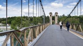 Des travaux sur les ponts de la Métropole prévus cet été