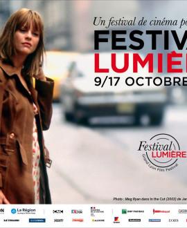 Festival Lumière : Jane Campion à l'honneur